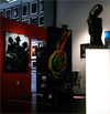 photo of Cool City ... Hot Jazz Exhibit